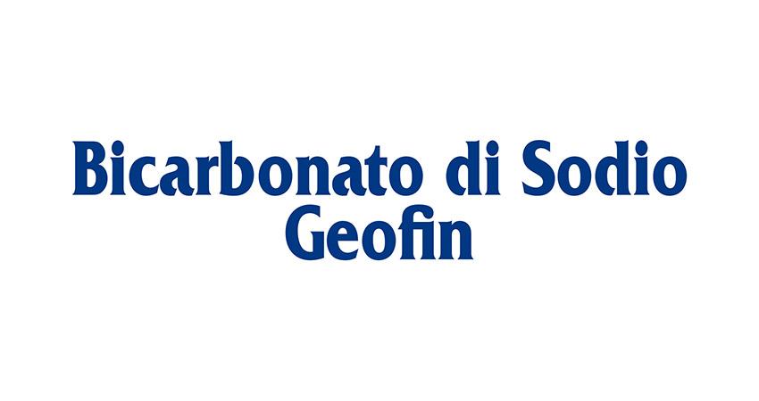 BICARBONATO DI SODIO Geofin