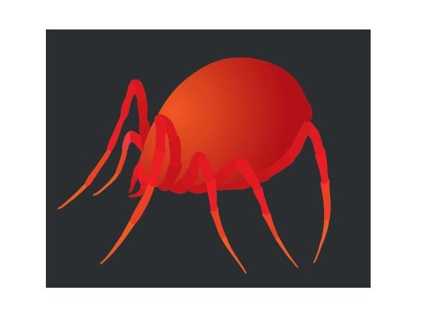 Lotta biologica al ragno rosso della soia